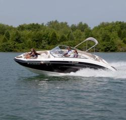 2012 - Yamaha Marine - SX240 High Output