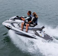2012 - Yamaha Marine - FX Cruiser HO