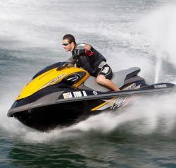2012 - Yamaha Marine - FZS