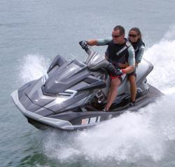 2012 - Yamaha Marine - FX HO