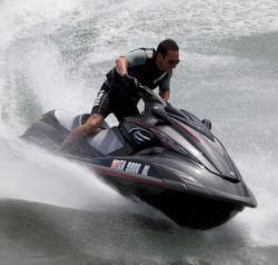 2012 - Yamaha Marine - FZR