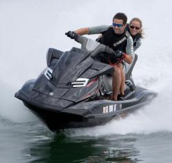 2012 - Yamaha Marine - FX SHO
