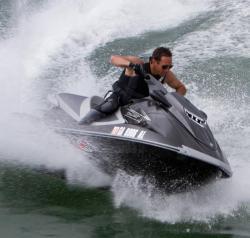 2012 - Yamaha Marine - VXR