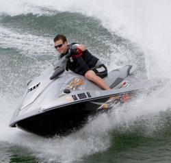 2012 - Yamaha Marine - VXS