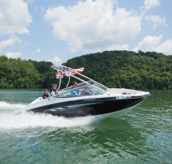2013 - Yamaha Marine - AR190