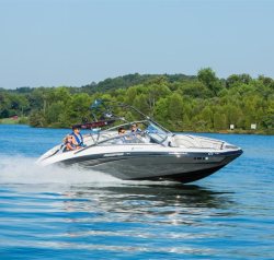 2013 - Yamaha Marine - AR240 High Output