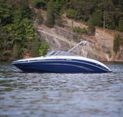 2013 - Yamaha Marine - 242 Limited