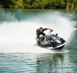2013 - Yamaha Marine - VXS