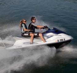2013 - Yamaha Marine - VX Sport