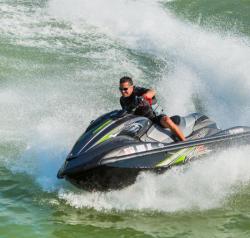 2013 - Yamaha Marine - FZR