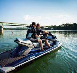 2013 - Yamaha Marine - FX Cruiser SHO