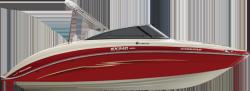 2014 - Yamaha Marine - SX240 High Output