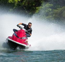 2014 - Yamaha Marine - FX HO