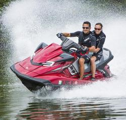 2014 - Yamaha Marine - FX Cruiser HO