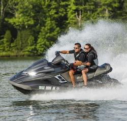 2014 - Yamaha Marine - FX Cruiser SHO