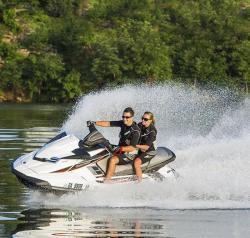 2014 - Yamaha Marine - FX SHO
