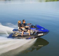 2014 - Yamaha marine - FX SVHO