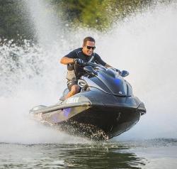 2014 - Yamaha Marine - FZR