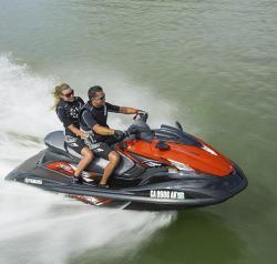 2014 - Yamaha Marine - FZS