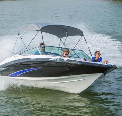 2014 - Yamaha Marine - SX190