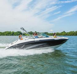2014 - Yamaha Marine - SX210