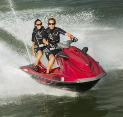 2014 - Yamaha Marine - VX Cruiser