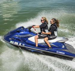 2014 - Yamaha Marine - VX Deluxe