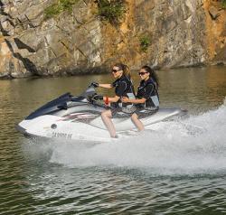 2014 - Yamaha Marine - VX Sport