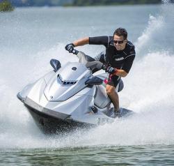 2014 - Yamaha Marine - VXS