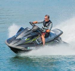 2015 - Yamaha Marine - FX SHO