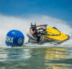 2015 - Yamaha marine - FX SVHO