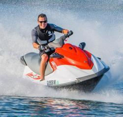 2015 - Yamaha Marine - V1 Sport