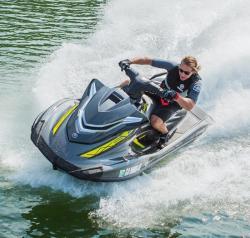 2015 - Yamaha Marine - VXS