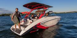 2018 - Yamaha Marine - 242X E-Series