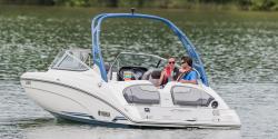 2018 - Yamaha Marine - 212 Limited S