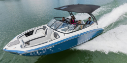 2018 - Yamaha Marine - 242 Limited S E-Series