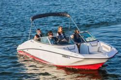 2018 - Yamaha Marine - SX190