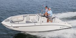 2019 - Yamaha Marine - 210 FSH