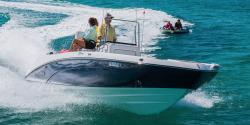 2019 - Yamaha Marine - 210 FSH Deluxe