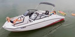 2019 - Yamaha Marine - SX210