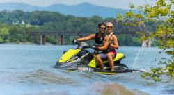 2019 - Yamaha Marine - EX Sport