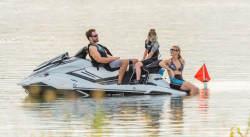 2019 - Yamaha Marine - FX Cruiser HO
