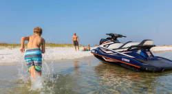2019 - Yamaha Marine - VX Cruiser HO