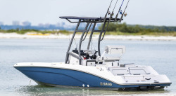 2020 - Yamaha Marine - 195 FSH Sport