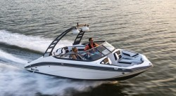 2020 - Yamaha Boats - 195S