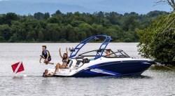2020 - Yamaha Marine - AR210