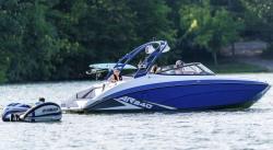 2020 - Yamaha Marine - AR240