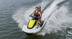 2020 - Yamaha Marine - EX