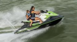 2020 - Yamaha Marine - EX Deluxe