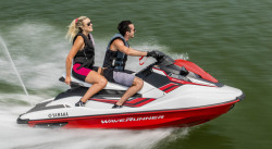 2020 - Yamaha Marine - EX Sport